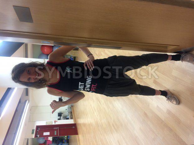 London Bridge Swing Trainer Alex Van Montagu - PWKPR